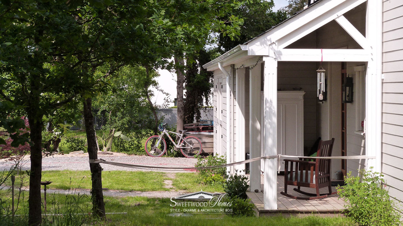 mai 2018 ambiance «country» - sweetwood homes style - charme